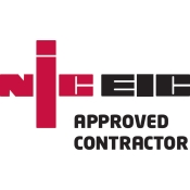 Security and Fire Experts NICEIC accredited