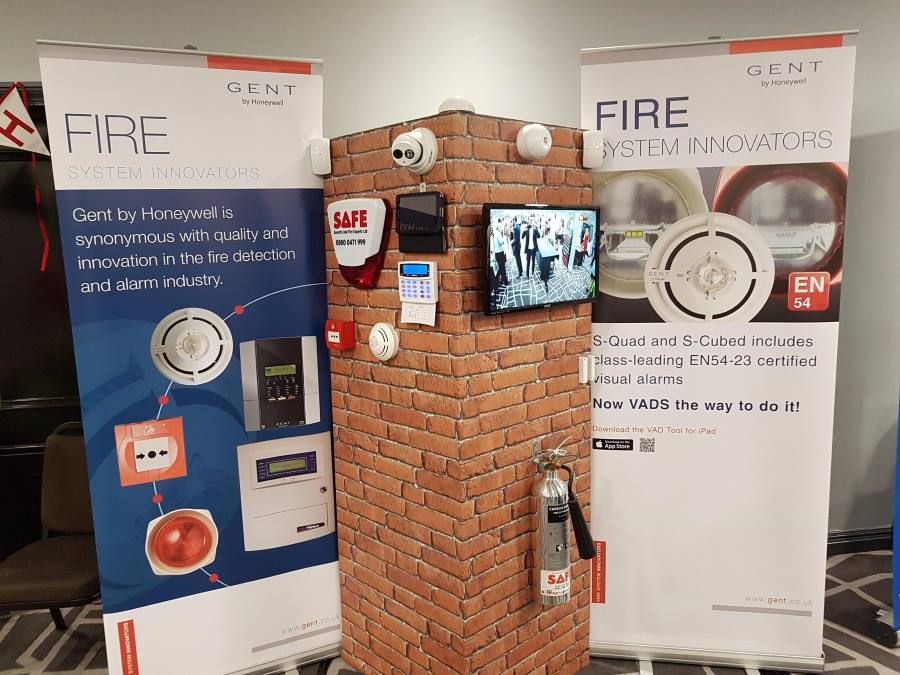 Best of Bury Expo with SAFE