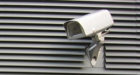 HD CCTV Security services throughout the UK