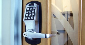 Door entry and access systems by SAFE UK