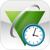 View time sheets from anywhere on your mobile device